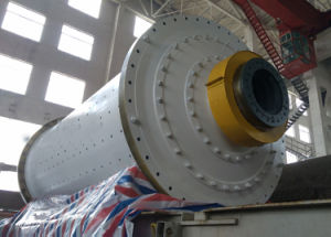 Small Ball Mill Manufacturer pictures & photos