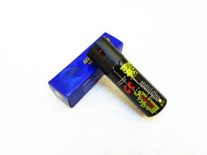 60ml Pepper Spray for Personal Protection or Police pictures & photos