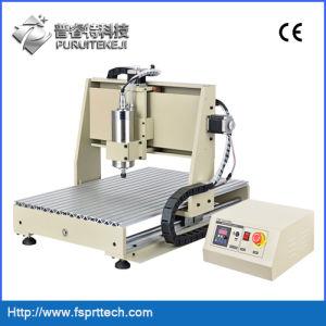 CNC Router Machine Rotary CNC Engraving Machine (CNC6040GZ) pictures & photos