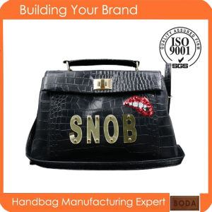 2015 Wholesale Cheap Fashion Lady Handbag pictures & photos