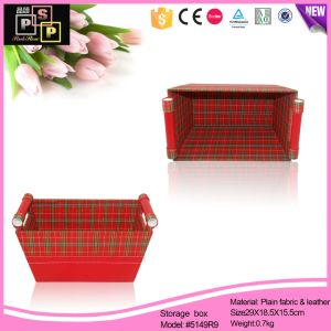 Modern Hodler in Fabric Basket (5149) pictures & photos