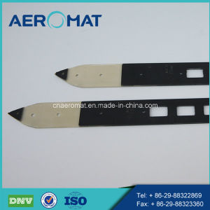 China Best Rapier Tape for Vamatex C201 Loom pictures & photos