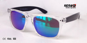 Unisex Fashion Sunglasses for Accessory, 100% UV Protection Kp50229 pictures & photos
