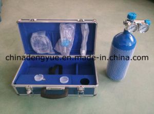 Medical Oxygen Cylinder Carry Bag pictures & photos