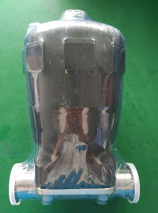 Sanitary Diaphragm Valve with Plastic Diaphragm Actuator pictures & photos