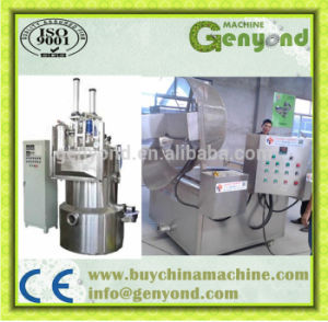 Stainless Steel Fast Food Fryer/Equipment pictures & photos