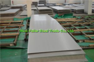 304 Hot Rolled Stainless Steel Sheets with SGS Certificate pictures & photos