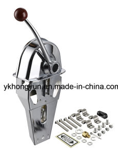 Wholewin Yk9-S Single Action Top Mount Controls