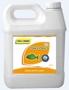 Fish Extract pictures & photos