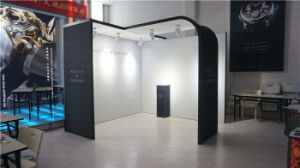 Hot Sale Modular M Series Aluminum Advertising Fashion Exhibition Display pictures & photos