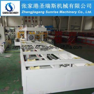 PVC Pipe Auto Belling Machine pictures & photos