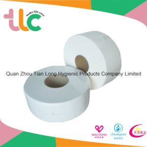 Wholesale 100% Recycled OEM Custom Toilet Paper for Hotel pictures & photos