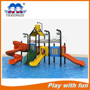 Giant Water Play Equipment/Water Park Equipment Txd16-Hog002A pictures & photos