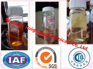 Formaldehyde-Free Fixing Agent 906 Fixer pictures & photos