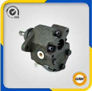 Hydraulic Pump, Cast Iron Gear Oil Pump 4W5479 pictures & photos