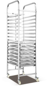 15layers Bread Rack/Toast Rack (15H) pictures & photos
