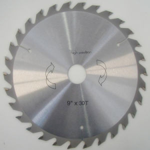 TCT Saw Blade pictures & photos