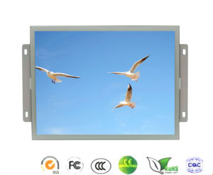17 Inch 4: 3 Open Metal Frame Touch Screen LCD Monitor pictures & photos