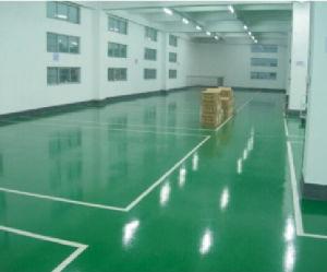 Hualong Economic Price Diamond Wearproof Epoxy Floor Coating pictures & photos