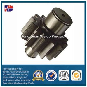 CNC Metal High Precision Engineering Machined Machining Parts and Products pictures & photos