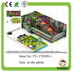 Good Indoor Playground (TY-170309-1) pictures & photos