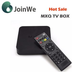 Android 4.4 S805 Quad Core 1g/8g Mxq Smart TV Box pictures & photos