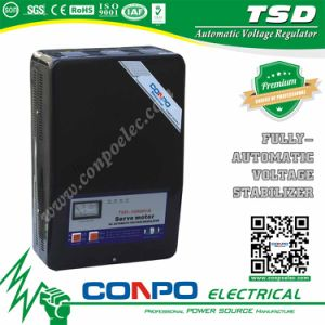 Tsd Series Hanging-Type Voltage Stabilizer or Regulator pictures & photos