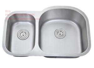 Stainless Steel Kitchen Sink, Stainless Steel Sink, Sink, Handmade Sink pictures & photos