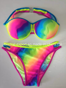 New Style Fashion Lady Swimwear pictures & photos
