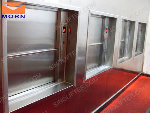 2016 Hot Sale Commercial Kitchen Food Elevator Lift Dumbwaiter Prices pictures & photos