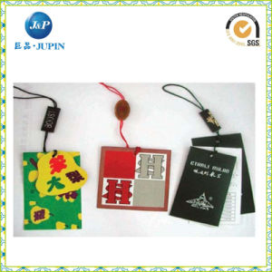 Wholesales Custom Design Paper Hangtag (JP-HT013) pictures & photos