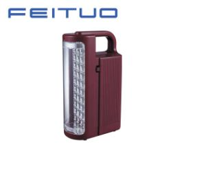 LED Portable Lamp, Rechargeable Lantern, Hand Light, LED Torch 256L pictures & photos