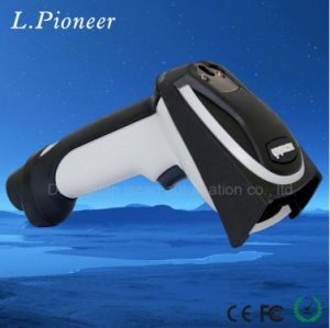 Industrial Level Supermarket & Warehouse Used Handheld Barcode Scanner