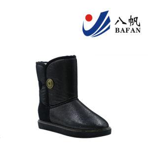 2016 Newest Women′s Popular Fashion Snow Boots (BFJ-4018) pictures & photos