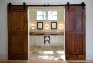 Modern Sliding Barn Door and Door Hardware pictures & photos
