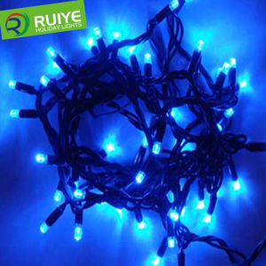 Solar LED Wire String Light for Home and Xmas Decoration pictures & photos