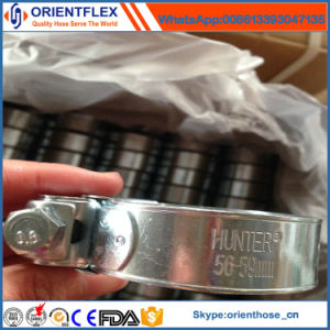 High Quality European Standard Ss Hose Clamp pictures & photos