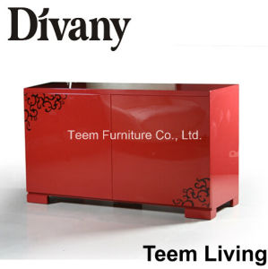 Chinese Living Room Cabinet/Modern Furniture pictures & photos