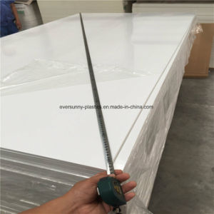 1-30mm PVC Foam Board, Forex Sheet, PVC Foam Sheet pictures & photos