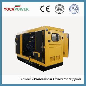 30kVA Silent Cummins Engine Diesel Electric Power Generator pictures & photos