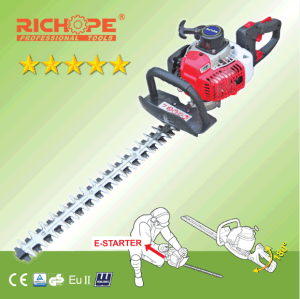 Hot Sale High Efficiency Hedge Trimmer with CE (RH650A-6) pictures & photos