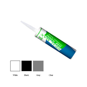 Neutral Weather Proof RTV One Component Silicone Sealant (SM-5200)
