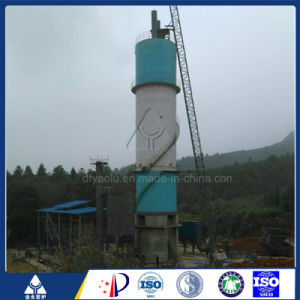 High Quality Vertical Shaft Lime Kiln for Lime Production Line pictures & photos