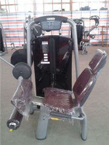 Tz-6002 Plate Loaded Seated Leg Extension/Gym Equipment /Chest Press/Fitness Equipment pictures & photos