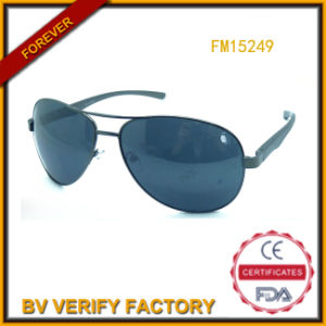 FM15249 China Metal Sunglasses for Man Cool Style Sun Glasses pictures & photos