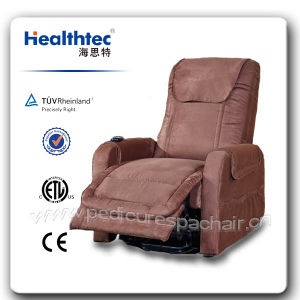 Swivel Lift Chair with Remote Control (D05-S) pictures & photos