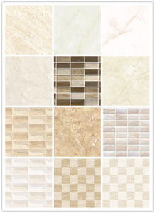 Polished Porcelanato Marble Flooring Ceramic Tile pictures & photos