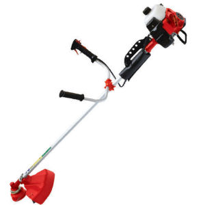 Supplier Sales Price Gasoline Brush Cutter Brush Cutter with Wheels pictures & photos