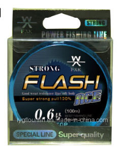 Super Strength Nylon Monofilament Fishing Line pictures & photos