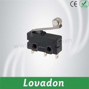 Ls-5gl5s High Precision Automation Limit Switch Micro Switch pictures & photos